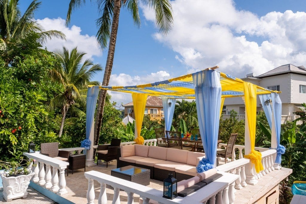 Villas in Jamaica Relax and Unwind