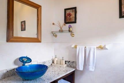 Jamaica Villa Bathroom