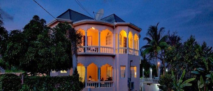 All-Inclusive Villas in Ocho Rios, Jamaica