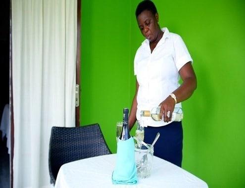 JAMAICA VILLA BUTLER SERVICE