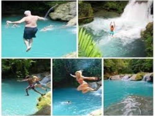 Jamaica villa rental vacation