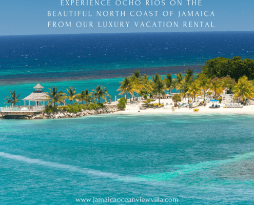 Jamaica villa Bucketlist Experience