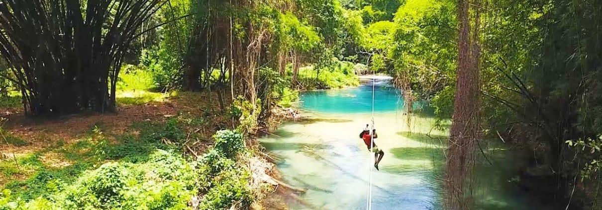 Jamaica villa guest activities