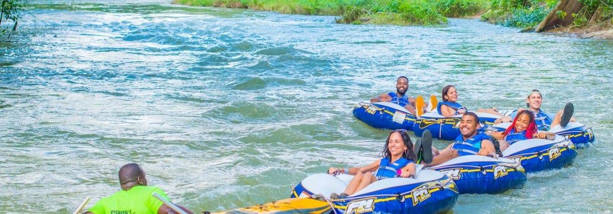 Jamaica villa adventures