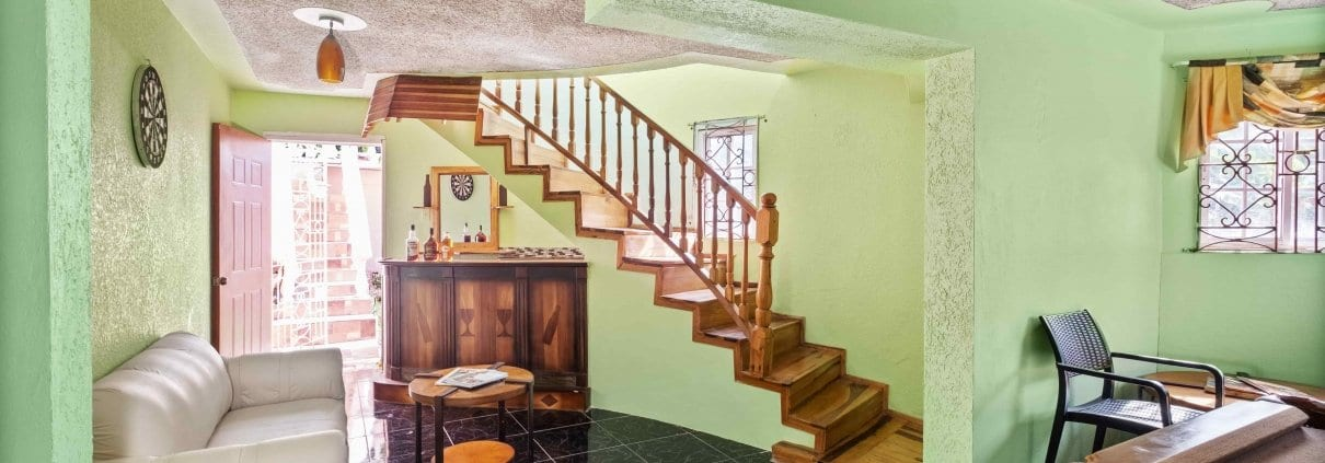 Jamaica villa all-inclusive