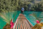 JAMAICA TOURS BLUE LAGOON