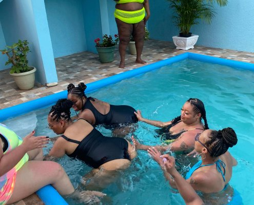 Jamaica Villa Rental