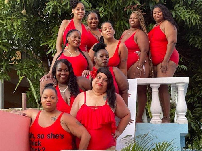 Villas in Jamaica Girls Getaway