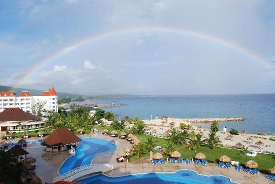 Jamaica villa Year round sunshine