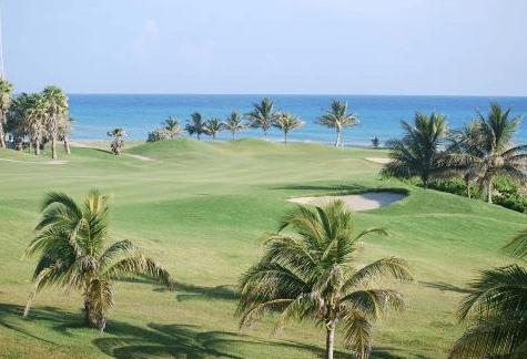 Jamaica villa summer vacation