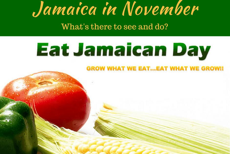 Villas In Jamaica in November